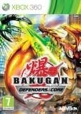 Bakugan Battle Brawlers: Defenders of the Core (XBOX 360)
